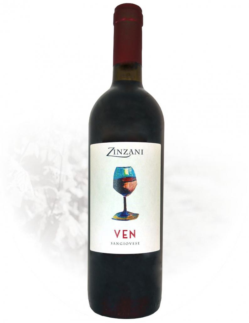 Ravenna Sangiovese igp negozio zinzani vini faenza