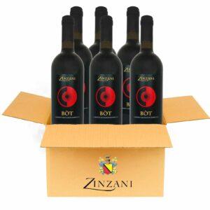 Cabernet Sauvignon Barricato Zinzani Vini