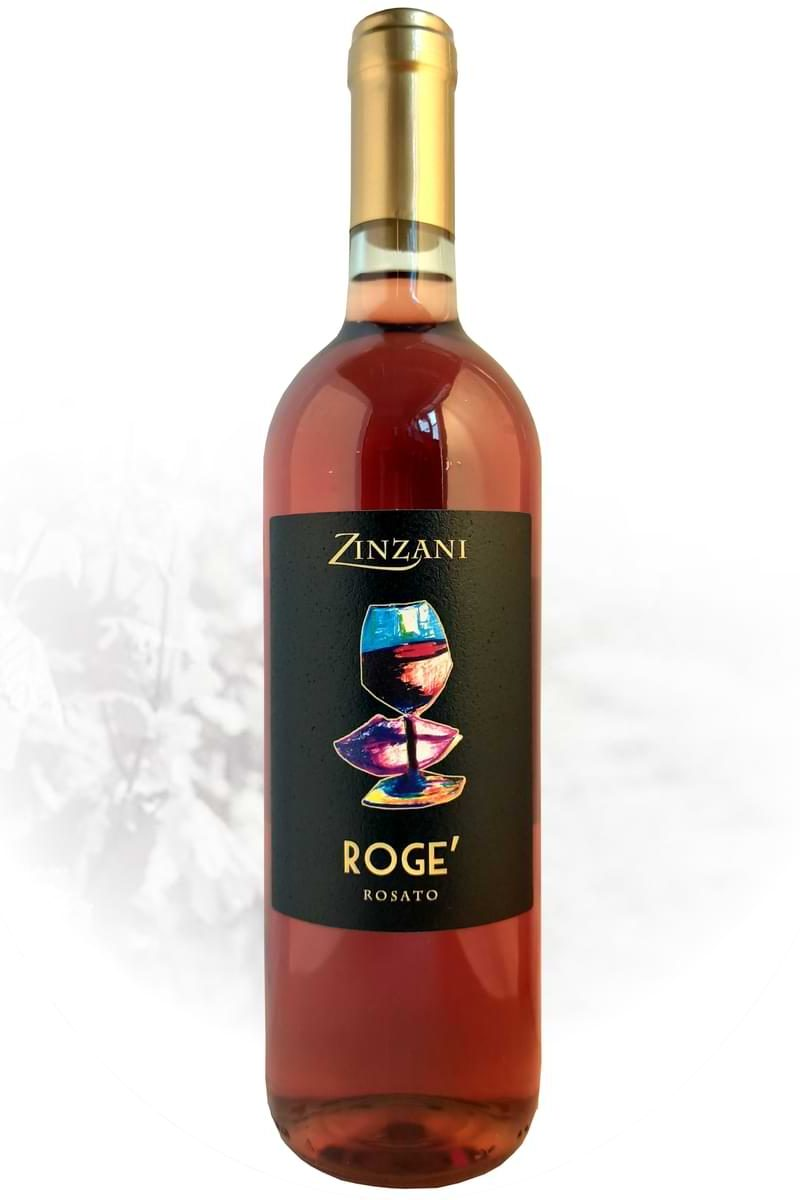 roge vino rosato zinzani vini faenza